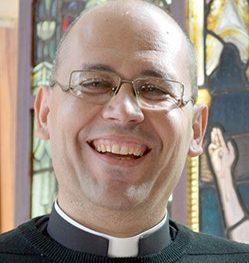 Interview with Rev Dr Simon Perry and Rev Dr Boris Gunjević